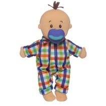babypop Fella jongens 30 cm textiel
