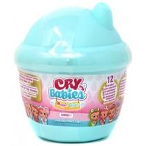 mini-pop Cry Babies Magic Tears mintgroen