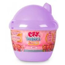 mini-pop Cry Babies Magic Tears paars