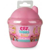 mini-pop Cry Babies Magic Tears roze