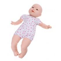 babypop Newborn soft body Aziatisch 45 cm meisje
