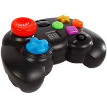 controller Memory Game junior 17 x 5 cm zwart