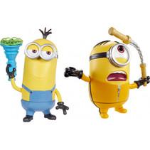 speelfiguur Mighty Minions 20 cm geel