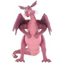 speelfiguur Shrek: Dragon 9 cm paars