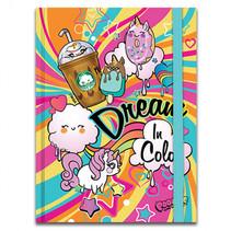 notitieboek Poopsie meisjes A6 groen 96 pagina's