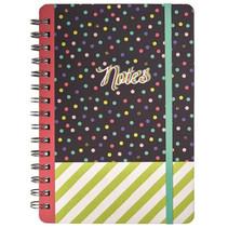 notitieboekje notes meisjes 15 x 21 cm papier