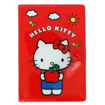notitieboek Hello Kitty rood 11x1x15,5 cm