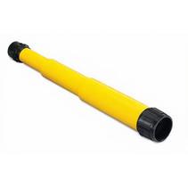 telescoop Optics junior 4,5 x 34,3 cm geel