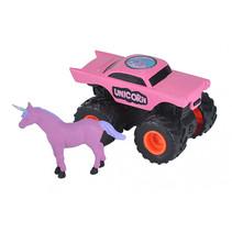 speelset Mini Adventure meisje roze 2-delig
