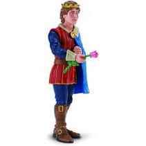 speelfiguur Prince Patrick junior 10,3 cm rood/blauw
