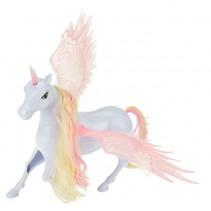 speelfiguur Dream Horse gevleugelde eenhoorn 18 cm