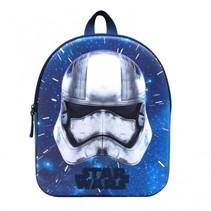 rugzak Star Wars 31 x 25 x 11 cm blauw