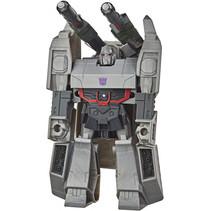 transformers Cyberverse Megatron junior 10,5 cm grijs
