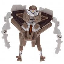 Roboforces transformation robot bruin 10 cm