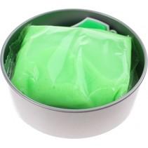 Smart Putty UV reactive 8 cm groen