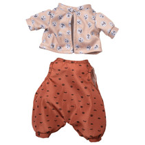 outfit Baby Stella Field Trip 30,5 cm textiel 2-delig