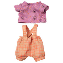 outfit Baby Stella The Zoo 30,5 cm textiel 2-delig