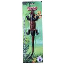 groei dier krokodil 34 x 11 cm