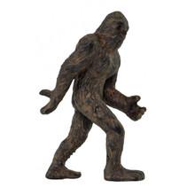 mini-figuren BigFoot 2,5 cm rubber bruin 192 stuks