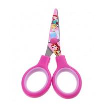 Princess schaar roze 13 cm