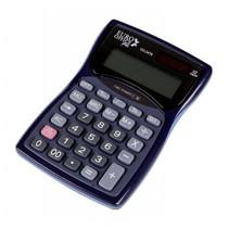 rekenmachine CD-2472 30 x 30 cm donkerblauw