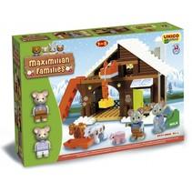 Maximilian Families muizenboerderij 95-delig
