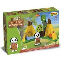 Maximilian Families campingset 29-delig