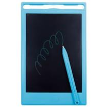 LCD-tekentablet 8 inch blauw 2-delig