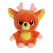 knuffel YooHoo rendier Jolley 20,3 cm