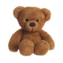 knuffelbeer Archie junior 22 cm pluche bruin