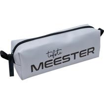etui Tofste Meester junior 23 x 7 cm grijs