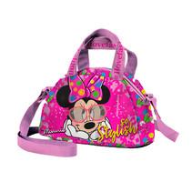 schoudertas Minnie Mouse 2,5 liter polyester roze