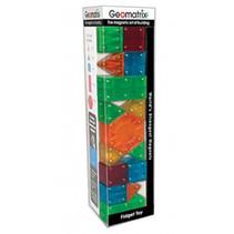 bouwspeelgoed Geomatrix junior 15-delig