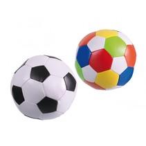 zachte minivoetballen 10 cm 2 stuks