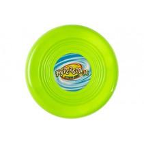 frisbee junior 10 cm lichtgroen