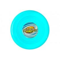 frisbee junior 10 cm lichtblauw