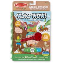 kleurset Water Wow! Outdoor groen 3-delig