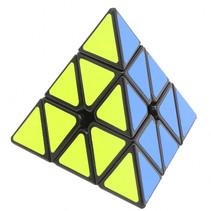 Rubik's Cube piramide 3 x 3 Luna 16 x 21 cm