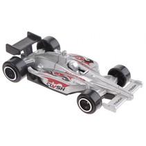 raceauto Clvsh zilver 7,5 cm