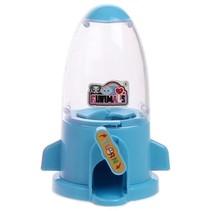 kauwgomballen automaat 10,5 cm blauw