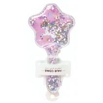 haarborstel Make your own roze 13 cm