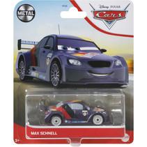 speelgoedauto Cars junior die-cast 1:55 paars