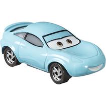 speelgoedauto Cars junior diecast 1:55 lichtblauw