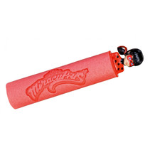 waterpistool junior 26 cm foam rood