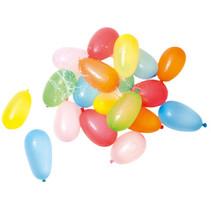 waterballonnen latex 50 stuks