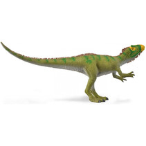 dinosaurus Neovenator junior 17 x 6,2 cm groen