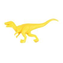 dinosaurus deinonychus jongens 8-10 cm geel