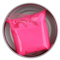 Smart Putty Primary Colors 8 cm roze