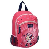 schooltas Minnie Mouse 22 x 13 x 28 cm polyester roze