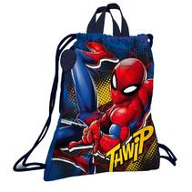 rugzak Spiderman junior 33 x 45 x 5 cm polyester